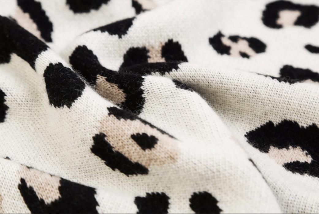 Boxpakje Leopard Print