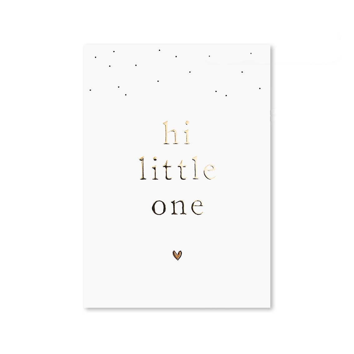 Hi Little One3