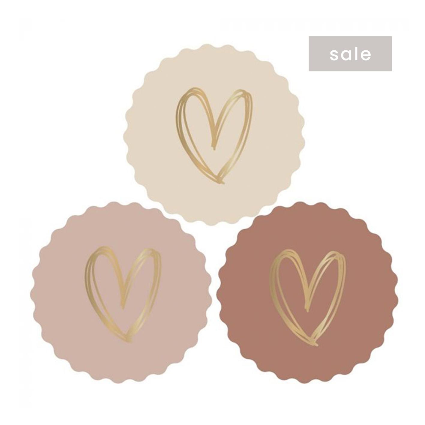 Hart roze sale