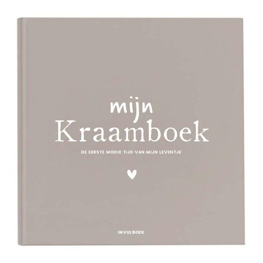 Mijn Kraamboek